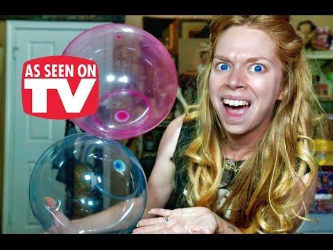 FAQ | Wubble Bubble Ball - Official Website
