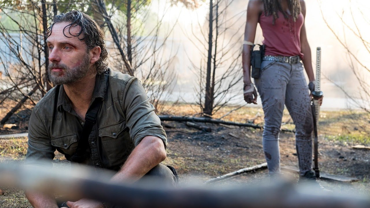 The Walking Dead: What Will It Take To Change Rick's Mind?