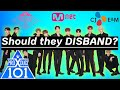 SHOULD X1 & IZ*ONE DISBAND? KPOP COURT: Mnet 'Produce X 101 & 48' Vote Rigging Scandal 👀