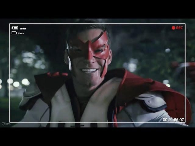 2019 Trailer (extended version) | DC Universe | The Ultimate Membership