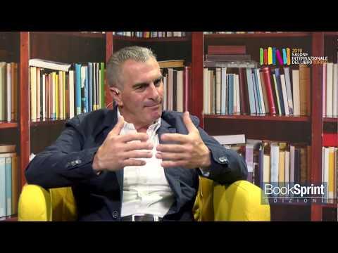 Guido Barollo Dal Salone Internazionale Del Libro Di Torino 2019 - BookSprint Edizioni