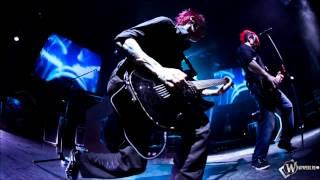 Blue Stahli - Enemy (Nightcore) mp3