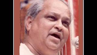 Runanubandhachya - Pandit Kumar Gandharva/Vani Jayaram