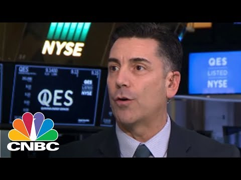 Here\'s Why Infrastructure Stocks Didn\'t Rise On President Donald Trump\'s New Plans | CNBC