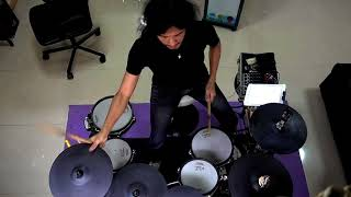 Lou Bega - Mambo No. 5 (Electric Drum cover by Neung)