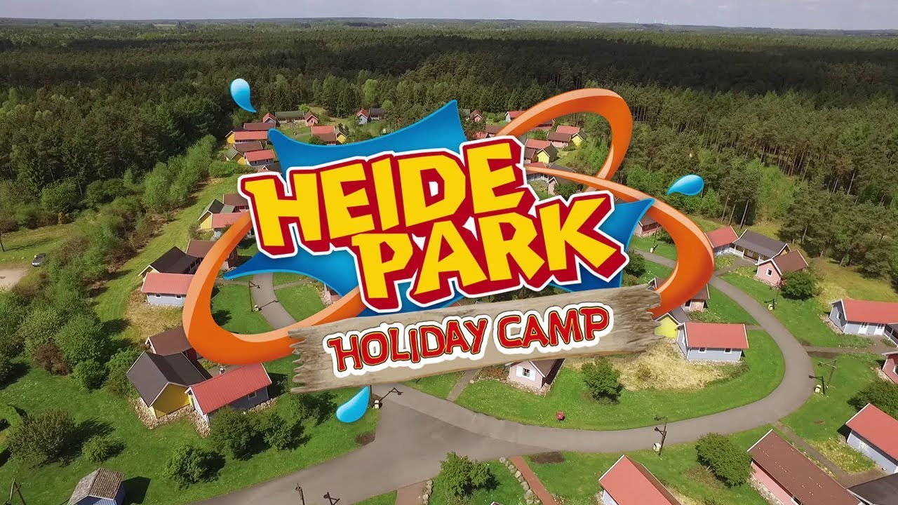 Heide Park Resort All Inclusive Kurzurlaub Im Holiday Camp