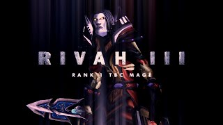 Rivah III - Classic TBC Frost Mage Arena   Endless 2.4.3