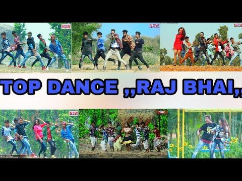 TOP DANCE VIDEO RAJ BHAI BHOJPURI / KHORTHA 2018