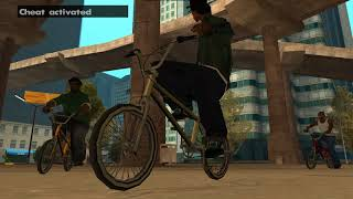 Revisiting Intel Celeron Gaming: Grand Theft Auto San Andreas Performance - Gamer Studios (2018)