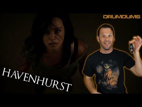 Drumdums Reviews HAVENHURST (Spoiler Talk at the End) streaming vf