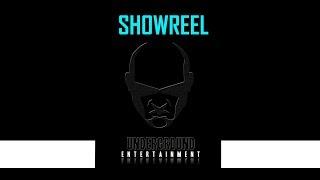 UNDERGROUND ENTERTAINMENT II Showreel II Full HD 2017