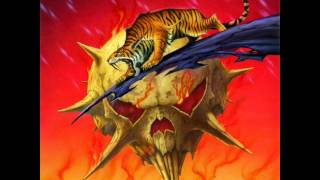Watch Tygers Of Pan Tang Man On Fire video