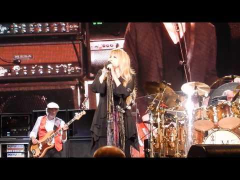 DONT STOP Fleetwood Mac 4/6/15 Rabobank Arena, Bakersfield, CA