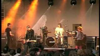 "Miles (The Band) - ""Pretty Day"" - Live - Wuerzburg 2004"