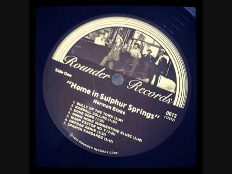 Norman Blake - Down home summertime blues