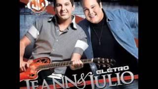 Jeann e Julio - Vida Pelo Avesso - Video Oficial