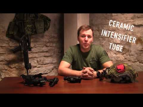 Armasight CORE Spark night vision device introduction