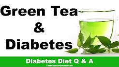 hqdefault - Advantages Of Green Tea For Diabetes