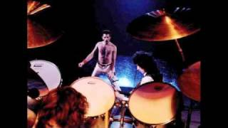 10. Under Pressure (Queen-Live In Montreal: 11/24/1981)
