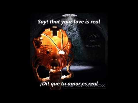 Clan of Xymox - Loneliness (subtítulos en español)