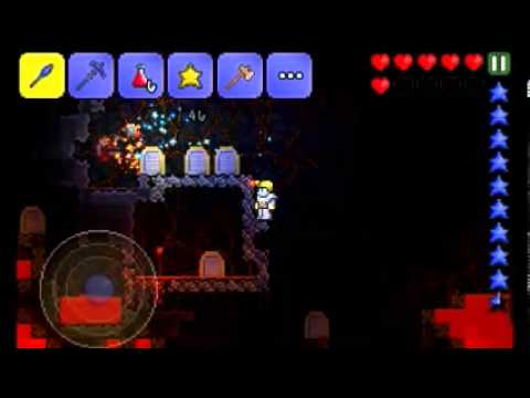 Weapons terraria android guide