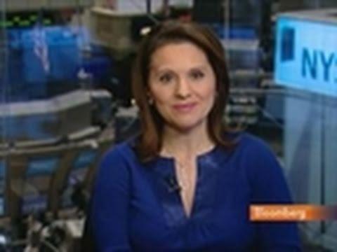U.S, Stocks Rally on Consumer Data, Exxon Mobil Profit