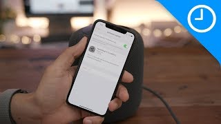 How to update the HomePod [9to5Mac]