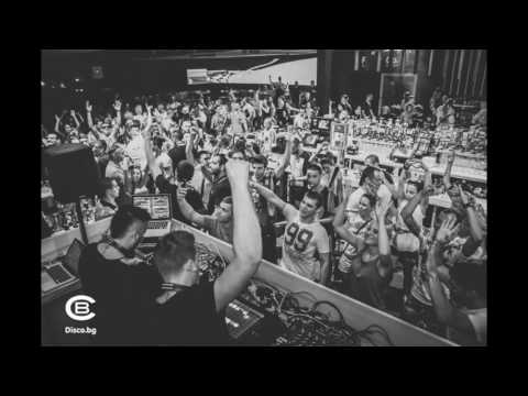 Cosmic Boys Live Set - French Connection (Cacao Beach) Bulgaria 16.07.16