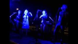 Grup Musical ORGUE DE GATS · 2013 · Revetlla Sant Joan