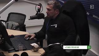 Соловьёв о Юрие Дуде