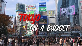 Things to do in Tokyo on a Budget | Tokyo Travel Guide