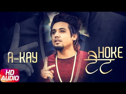 Tait Goriye ( Full Audio Song) | A Kay | Jai Shire | Latest Punjabi Song 2017 |Speed Punjabi