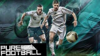 DICEN QUE ESTE JUEGO DE FÚTBOL ERA LO PEOR.. ¿TU QUE CREES? | Pure Football (PS3)