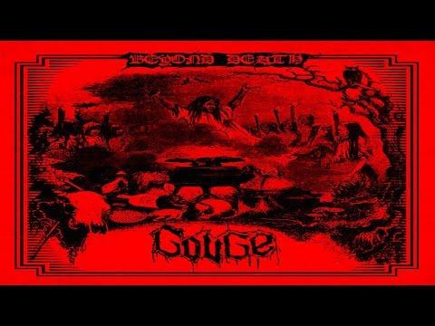 Gouge - Beyond Death | Full Album (Death Metal/Old School)