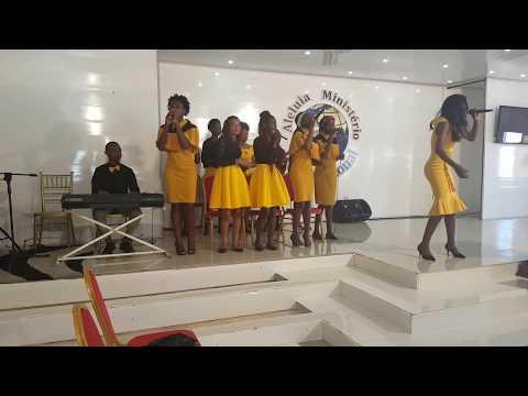 CORO AMI ZANGO-Mosali Nzela