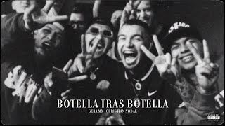 Gera MX, Christian Nodal - Botella Tras Botella (Video Oficial)