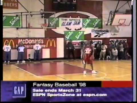 1998 McDonald