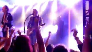 Killerpilze - Atomic live @ München, 19.12.15