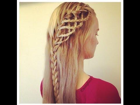 Amazing Hairstyle For Girls 2016 Youtube