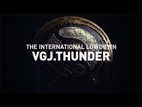 The International Lowdown 2018 - VGJThunder