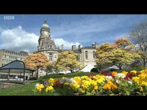Dewsbury - BBC News at Six - 18 April 2017