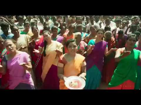 Naan yaarumila song in tamil padam 2 by...