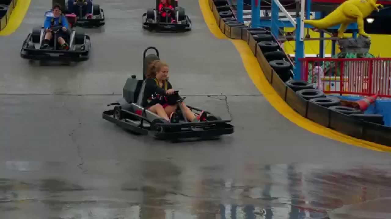 Maxresdefault on Nascar Go Karts In Pigeon Forge Tn