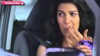 Cadbury Dairy Milk Silk AD Traffic Jam Kiss me & CLOSE YOUR EYES miss me TV AD  720p] adman