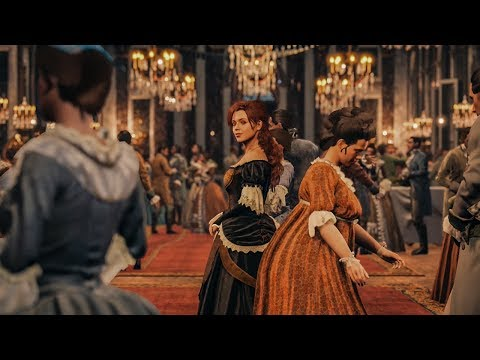 Assassin's Creed Unity - A Heartbreaking Game