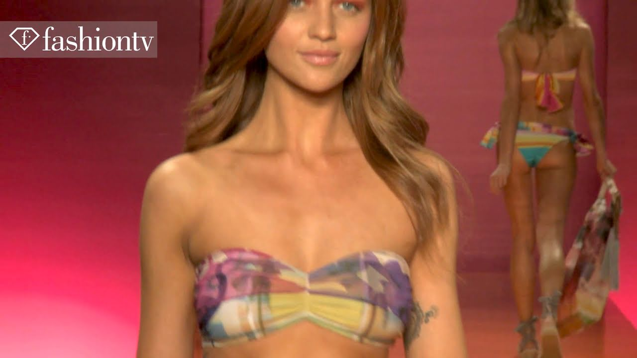 Fashion tv midnight hot brazil