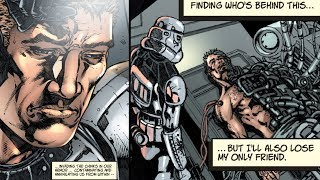 The Heartwarming and Sad Story of a Clone who Loved the Empire [Legends] - Star Wars Explained