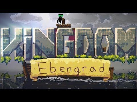 Happy Wolf строит Ebengrad (стрим)