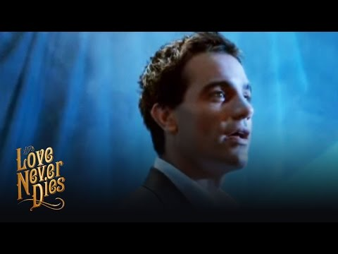 'Til' I Hear You Sing' Music Video  Love Never Dies