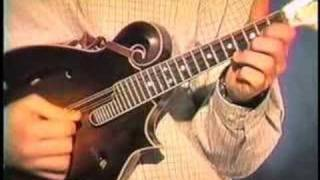 "The Murphy Method - Monroe Style Mandolin - ""Wheel Hoss"""